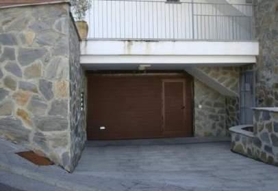 Promoción de tipologias Garaje en venta GUEJAR SIERRA Granada