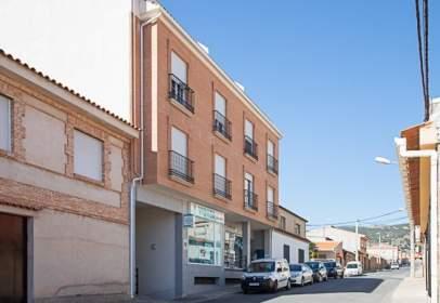 Promoción de tipologias Garaje en venta VILLARRUBIA DE LOS OJOS Ciudad Real