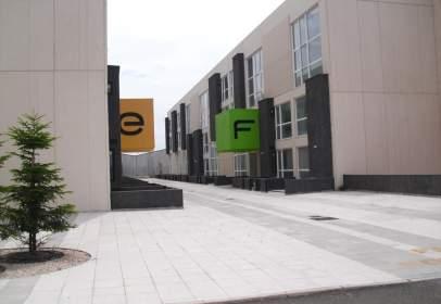 Promoción de tipologias Oficina Garaje en venta ALBACETE Albacete