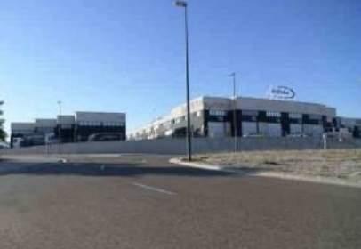 Promoción de tipologias Nave en venta CARTUJA BAJA Zaragoza