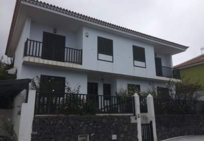 Promoción de tipologias Vivienda en venta TAMAIDE (SANTA URSULA) Sta. Cruz Tenerife