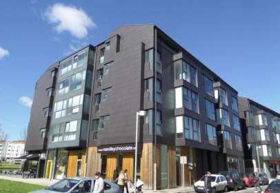 Promoción de tipologias Vivienda Local en venta BERTAMIRANS La Coruña