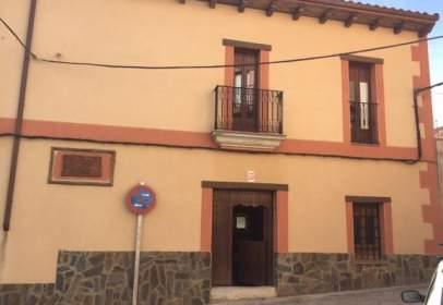 Piso en calle Antonio Sarmiento,  24