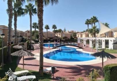 Promoción de tipologias Vivienda en venta VERA Almería