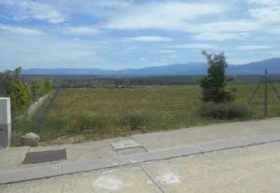 Land in  Villas de Sotomosila en El Termino de Duruelo.