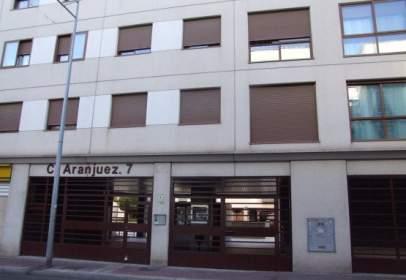 Promoción de tipologias Vivienda en venta PARLA Madrid