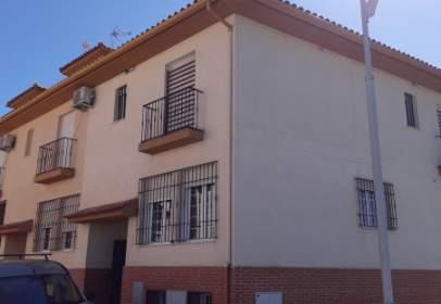 Promoción de tipologias Vivienda en venta SANTAFE Granada