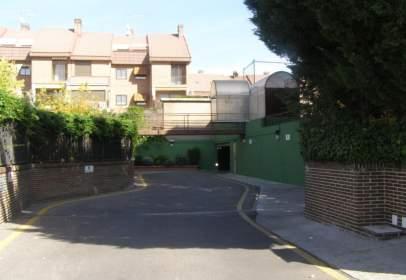 Garatge a  de España,  86