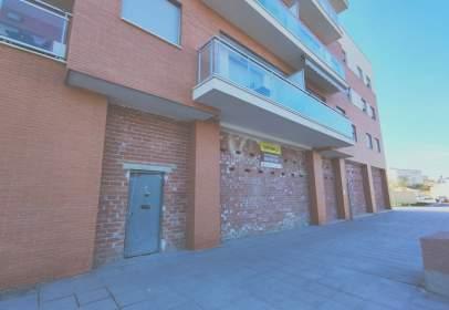 Promoción de tipologias Local Garaje en venta MUTXAMEL Alicante