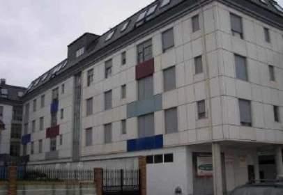 Promoción de tipologias Vivienda Local Garaje en venta SAN CIBRAO (CERVO) Lugo