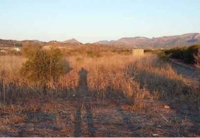Promoción de tipologias Terreno en venta MONCOFA Castellón