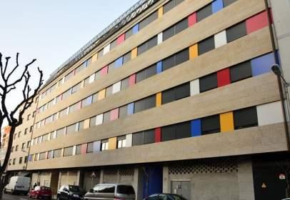 Promoción de tipologias Vivienda Local Garaje en venta MONFORTE DE LEMOS Lugo
