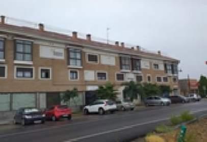 Promoción de tipologias Vivienda Garaje Trastero en venta PANTOJA Toledo