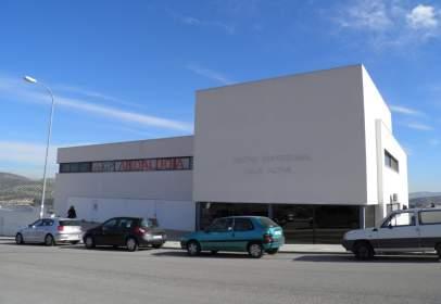 Promoción de tipologias Local Oficina Trastero en venta LOJA Granada