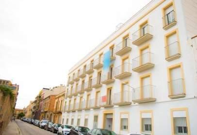 Promoción de tipologias Vivienda Garaje en venta FIGUERES Girona
