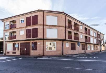 Promoción de tipologias Vivienda Garaje en venta CALERA Y CHOZAS Toledo