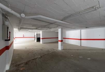 Garatge a calle Enrique Triviño,  19