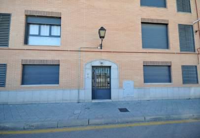 Promoción de tipologias Vivienda Garaje en venta YUNCLER Toledo