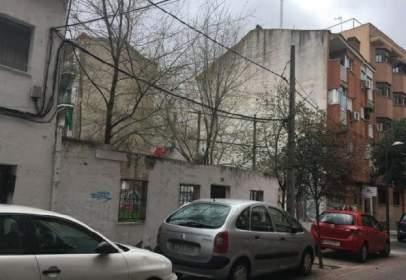 Promoción de tipologias Terreno en venta ALCORCON Madrid
