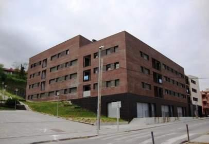 Promoción de tipologias Vivienda Garaje en venta HOSTALRIC Girona
