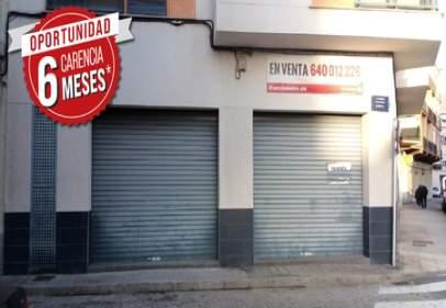Local comercial a Carrer de Goya, 31