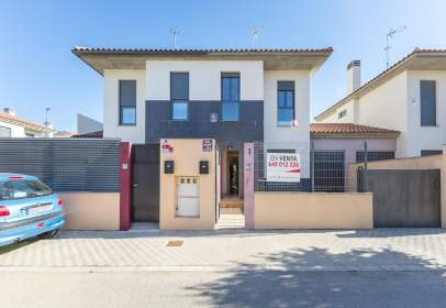 Casa en  Lope de Vega,  14