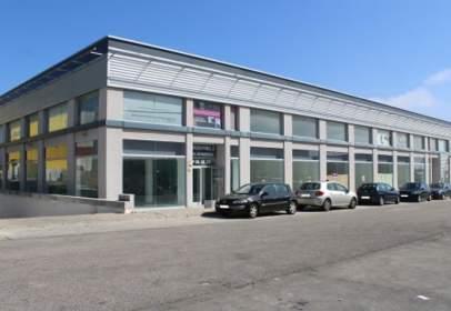 Local comercial a calle Urbanización Ampliación Pque Industrial, Pibo, Zon