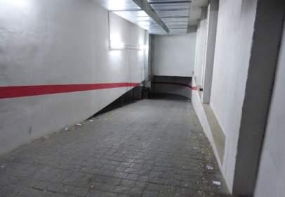 Garaje en calle Donantes de Sangre