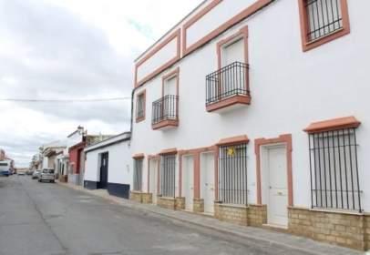Flat in calle de la Sabina