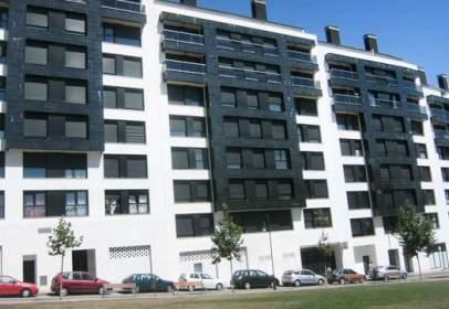 Flat in calle de Luz Casanova