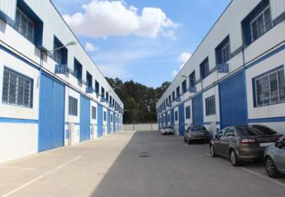 Industrial Warehouse in calle calle Dos