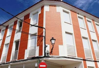 Pis a calle San Policarpo