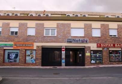 Garaje en Avenida Avenida Castilla La Mancha