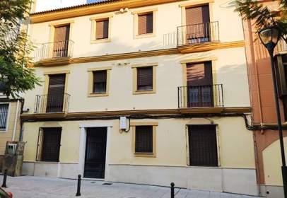 Piso en calle Fray Manuel Rivas y Arrabal