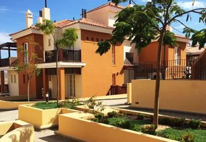 Traster a calle calle Nayra, Urb.Monte Carrera Canarian Garden, Pt,  61