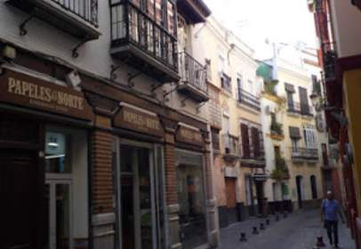 Pisos y apartamentos en casco antiguo sevilla capital for Apartamentos de alquiler en sevilla capital