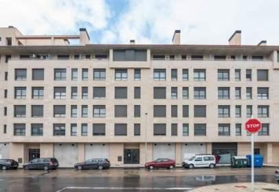 Commercial space in calle San Roke Bidea 16-22 y Askatasun Etorbidea 39-41