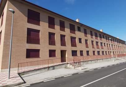Edificio Calle Madrid