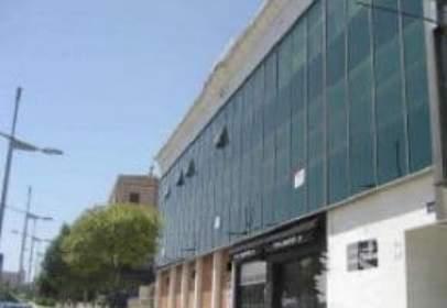 Garaje en Avenida de Madrid, 41