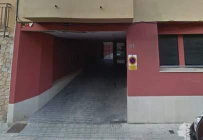 Garatge a Carrer d'Esclanyà,  61