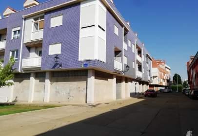 Flat in calle Alcalde Mariano Gutierrez,  3