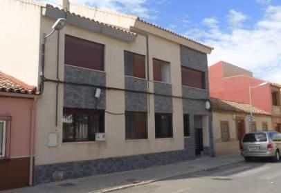 Edificio Calle Porvenir