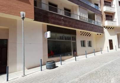 Commercial space in calle Magisterio,  2