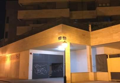 Garage in calle del Doctor Plácido González Duarte, 9
